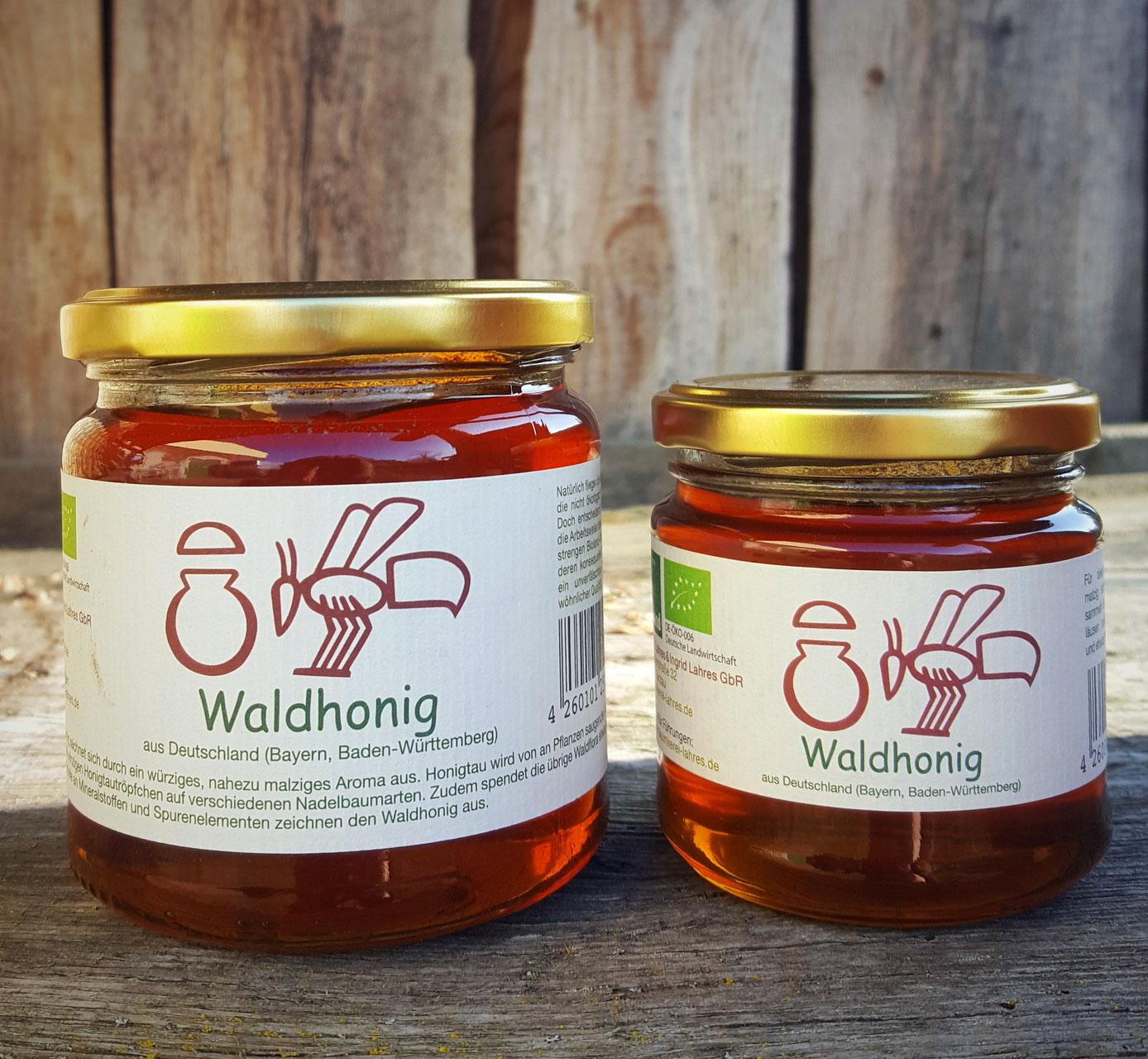 Waldhonig | 250 g